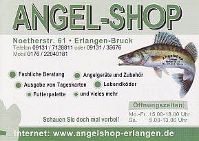 Angelshop-Bruck