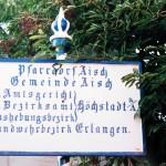 Gemeindeschild